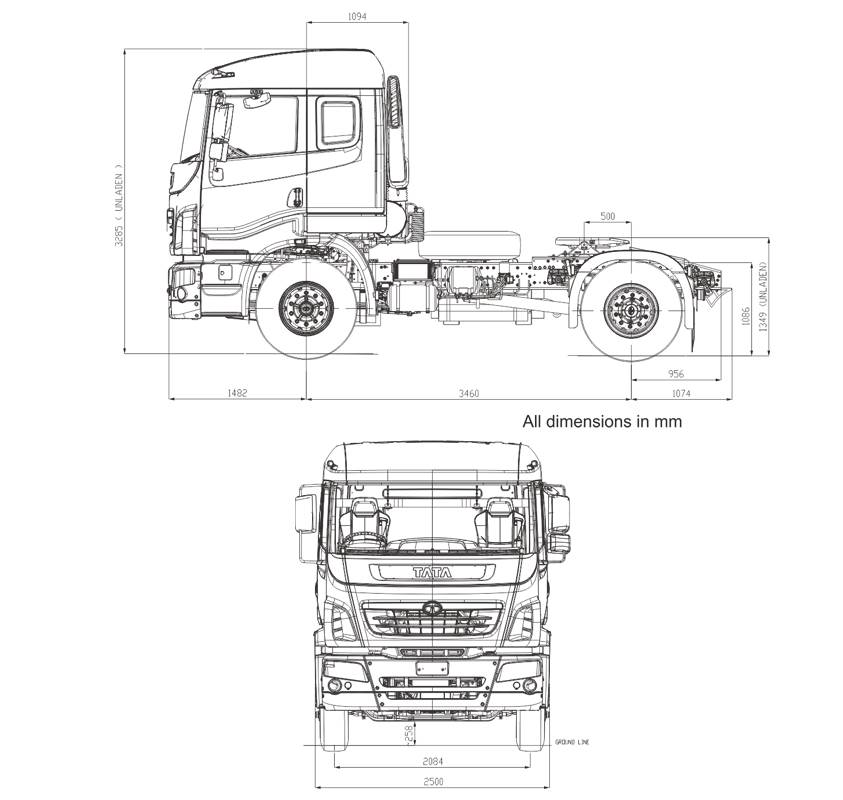 best tata commercial vehicles dealers in mumbai