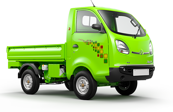 TATA ACE ZIP XL